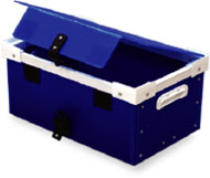 returnable box